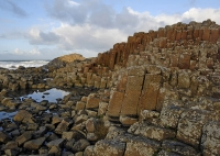Giant's Causeway © Dave Green