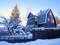 Winter in Lillehammer © Leimenide
