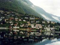 Sognefjord © Judith Duk