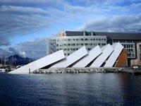 Polaria, Tromso ©