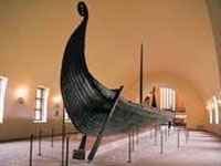 Viking Ship Museum © Norwegian Tourist Board