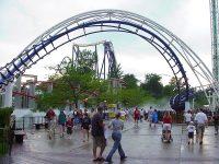 Cedar Point Amusement Park © Patik
