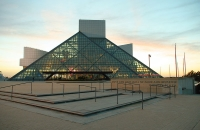 Rock and Roll Hall of Fame © Derek Jensen