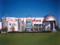 Great Lakes Science Center ©