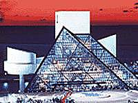 Rock and Roll Hall of Fame ©