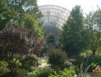 Myriad Botanical Gardens © Caleb Long
