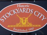 Stockyards City © nabeeloo