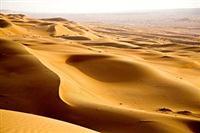 Wahiba Sands © Andries Oudshoorn