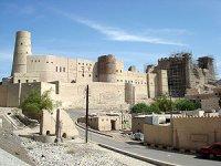 Fort Bahla © Wikipedia