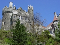 Casa Loma © nicblockley