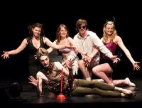 Toronto Fringe Theatre Festival © Kevin Konnyu
