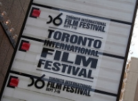 Toronto International Film Festival © filmbuff421