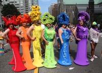 Toronto Pride © Joseph Morris