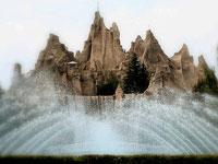 Paramount Canada\'s Wonderland © Bahman.