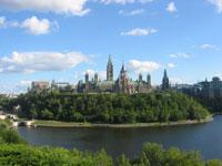 Parliament Hill © Servez-vous