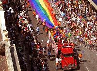 Pride March © Pride Toronto