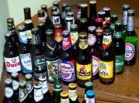 Assorted Beers © Nejmlez