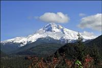 Mt Hood © Tony Fischer