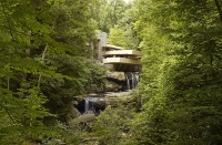 Fallingwater, Pittsburgh © Carol M. Highsmith