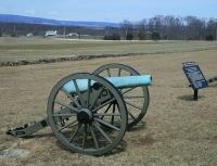 Gettysburg National Military Park © Muhranoff