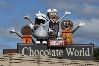 Hershey's Chocolate World © Jim, the Photographer