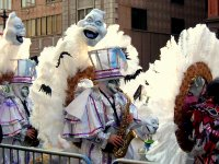 Mummer's Parade © Tyler McHenry