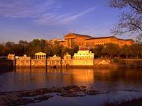 Philadelphia Museum © Pennsylvania Tourism