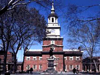 Independence Hall © National Park Service