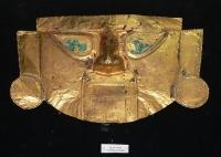 Incan Gold in Museo de Oro del Peru © Manuel González Olaechea