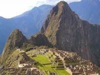 Machu Picchu © Brian Snelson