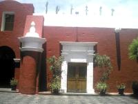 Museo Santuarios Andinos © Otra vez me hice Mujer