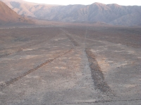 The Nazca Plane, Peru © Brattarb