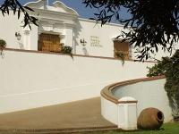 Museo Rafael Larco Herrera © Lyndsay Ruell
