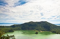 Taal Volcano © Vadim