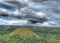 Chocolate Hills © edward musiak