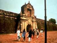 Fort Santiago, Manila © Philippines Department of Tourism