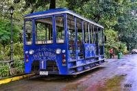 Intramuros bus © Brian Evans