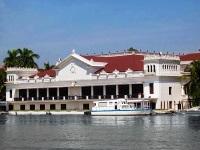 Malacañang Palace © LordAntagonist