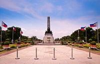 Rizal Park © Maynard Rabanal