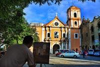 San Agustin © Ricardo C. Eusebio