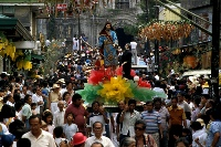 Philippine Festival © ricephotos