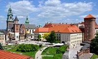 Wawel Castle © FotoCavallo