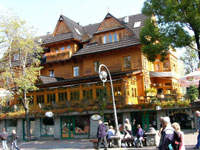 Zakopane