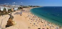 Peneco beach