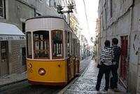 Tram © IK's World Trip