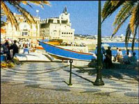 Cascais Main Square