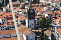 Funchal cathedral © andyhawkins