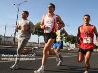 The Lisbon Marathon ©