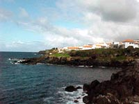 Teceira Coast