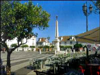 Vila Real de Santo Antonio